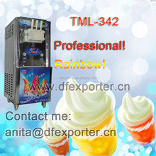 Mainly product TML342 make ice cream machine on sale with high quality