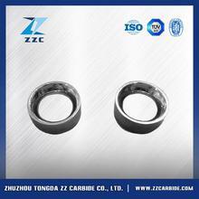 High Precision tungsten carbide ring circle blank in Roman