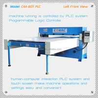 Automatic Rubber Die Cutting Machine