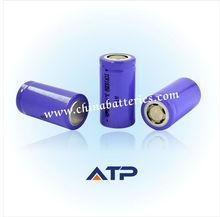 e pipe 18350 battery / 3.7v 900mah li-ion 18350 battery /18350 3.7v 900mah