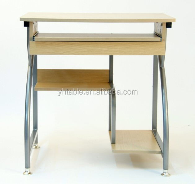 Simple Wood Mdf Wood Home puter Desk Buy Simple
