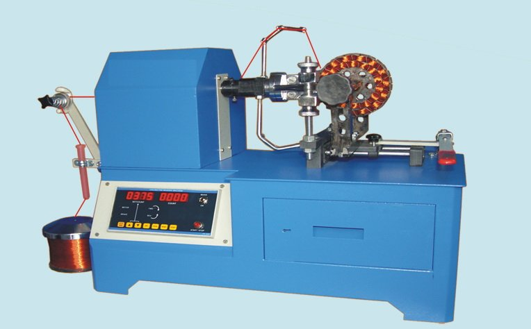 Ceiling Fan Winding Machines Buy Winding Machine Product