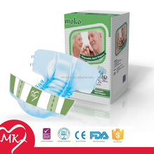 Economic disposable sleepy high absorbent breathable wholesale adult nappies adult diaper