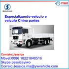 China caminhão carro
