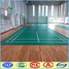 PVC Plastic Badminton Flooring Manufacturers/Vinyl flooring