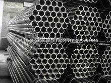 Atractivo fría precios rodó tubo de acero sin soldadura de acero de precisión con la superficie brillante de China