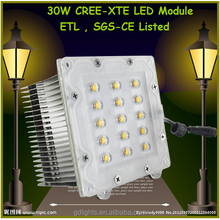 2015 ETL Certificate 30W SMD High Power Street Light Led Module
