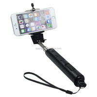 Wireless Bluetooth Mobile Phone Monopod Selfie Stick Tripod Handheld Monopod Smart Phone