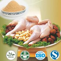 2015 New flavor powder of Muslim Halal Chicken Powder Seasoning/Chicken flavor/essence/bouillon cube for food ingredients