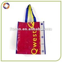 new design pp woven bag