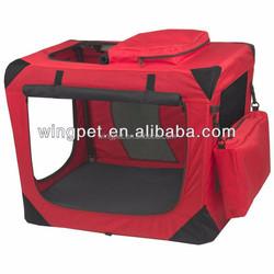 pet product folding fabric dog crate dog cage