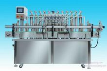 Good quality hot sell bottle juice filling machinery