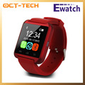 Best watch mobile phone MTK U8 smart