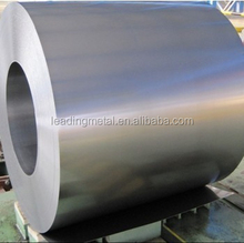 Galvanized Steel for galvanize coil and pre paint