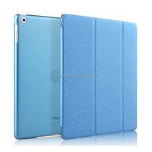 for ipad air 2 tablet for ipad air smart cover leather magnetic transformer Case stand smart cover