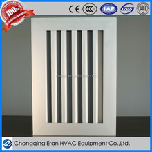 Square ceiling air diffuser for air supply