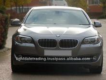 2010 BMW 5 Series 520D SE 2.0 Diesel Automatic