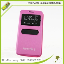 Cheap Wholesale custom mobile phone metal case for Tecno Phantom Z