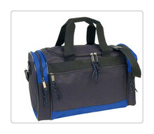 Hot selling customized polyester duffel bag/travel duffel bag/golf bag travel cover