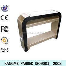 nail table used folding/nail table factory /manicure table nail salon furniture