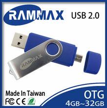 Memory Stick OTG flash drive 2.0/3.0 USB memories/pendrive/4G/8G/16G/32G/OEM supported ,OEM . / OTG PenDrive / flash disk otg