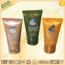 For Dubai OEM/ODM shampoo pet bottle is hotel shampoo