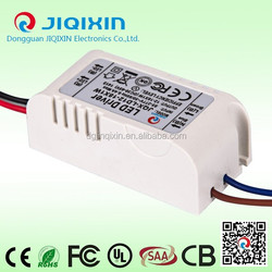 2pcs factory sale directly 18W dimmable led driver for your market