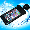 Donguan New design pvc waterproof cellphone bag with great price
