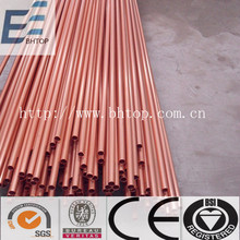 Tubo de cobre&Pancake tubo de cobre&Recto tuberia de cobre