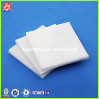 High Quality Extrude Plastic PP Die Cut Sheet
