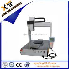 Good quality 220V/ 350W 3 axes Dispensing Robot Dispenser for Glue