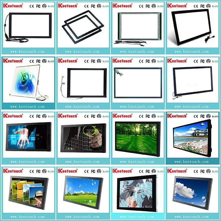 Screen AND Monitor