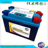 High power BMS maintenance free12V36AH Motorsports lithium battery/lifeo4 battery/