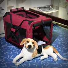 pet product portable dog bag dog crates sale