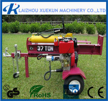 Firewood Electric Fast Splitter Vertical Or Horizontal Wood/Power/Log Splitter Chipper Tractor Warranty provided
