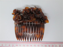 Bottom price hot sale convenient hair comb