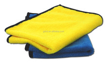 New hot sales charming color promotional sport towel