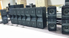 """VT4888 DUAL 12"""" professional Line Array,1700W,STAGE EQUIPMENT,for outdoor and indoor"""