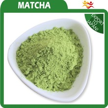 Japanese import goods / Japanese matcha green tea powder for milk tea