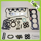 Auto part engine compone full gasket set for toyota 8AFE