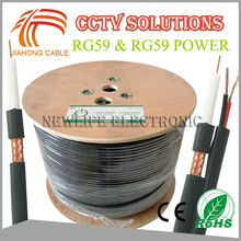 High Quality RG59 Elevator Cable For CCTV Camera