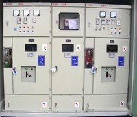 12 KV XGN Indoor Distribution Control Panel