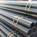 Laminado en caliente recocido negro de acero redondo tubo y tubo
