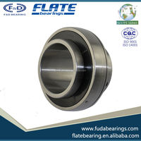 2015 Fast and Low Noise High Quality UC Pillow Block Bearing 213 Made in China