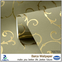 wholesale new style washable wallpaper designs for kitchen
