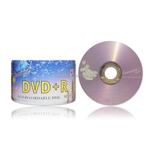 BANANA Blank DVDR DVD+R computerDISC DVD+R16x 4,7gb120min