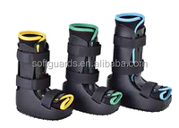 Pediatric Medical Support Orthopedic Ankle Fracture Brace Walker Boot
