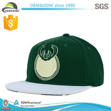 Small size children embroidery snapback hats wholesale funny snapback cap
