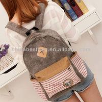 Trendy High School Book Bag Nice School Bags For Girls