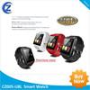 Fashionable Digital Silicone Sports Smart Analog Digital Wrist Bracelet Smart USB Silicone Adidas Sports LED Watch
